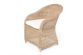 Rattan Lounge-Sessel