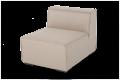 Garten-Lounge Einzelteile