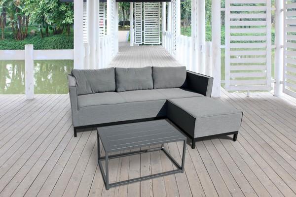Alenia Sunbrella Lounge Set