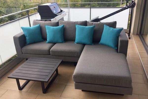 Thomson Outdoor Lounge grau