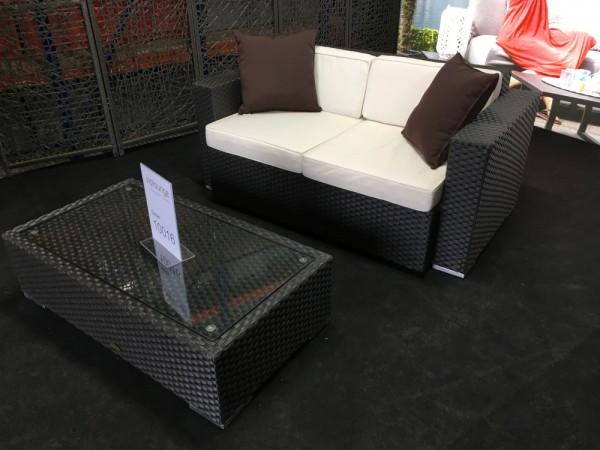 Rattan Sofa Art.-Nr. 10016