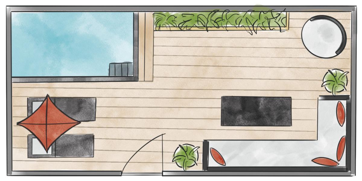 terrassengestaltung-grosse-terrasse