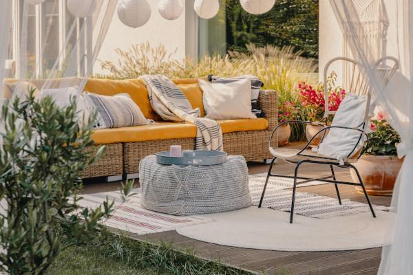 Terrassengestaltung Ideen Fur Ihre Terrasse Viplounge