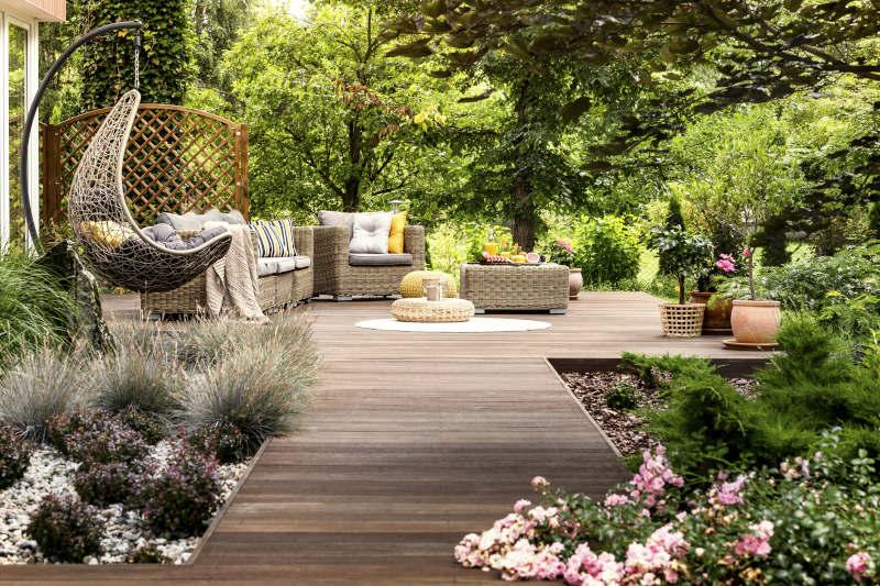 pflanzen-terrassengestaltung