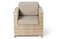 Luxury Sessel natural