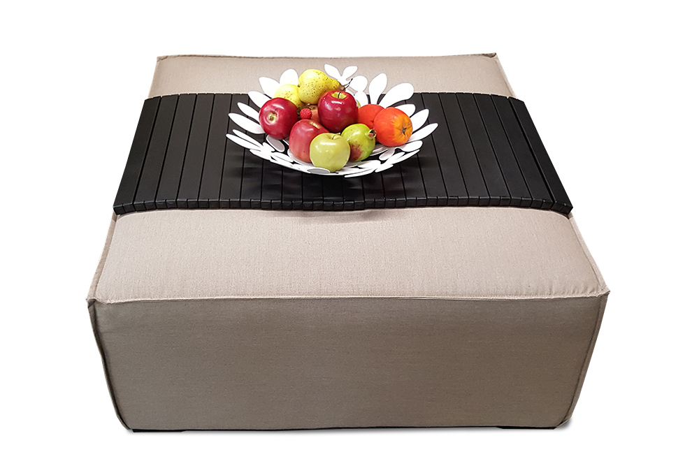 Butler Roll Table 88 Cm