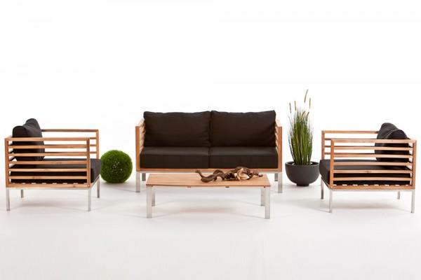 Rio Holz Lounge