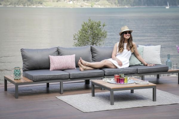 Sit Sofa Teakholz