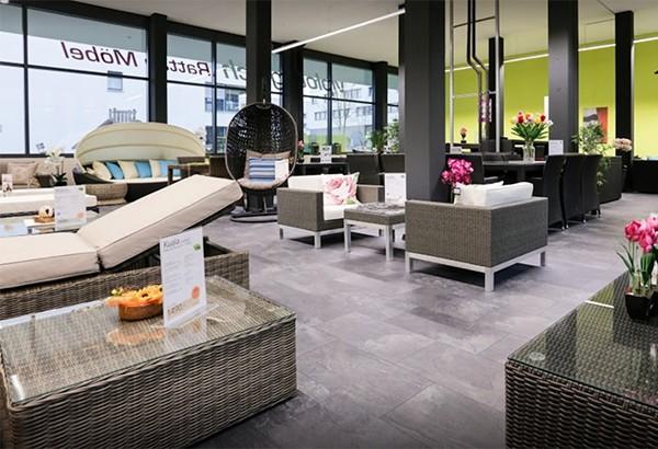 Lausanne Showroom